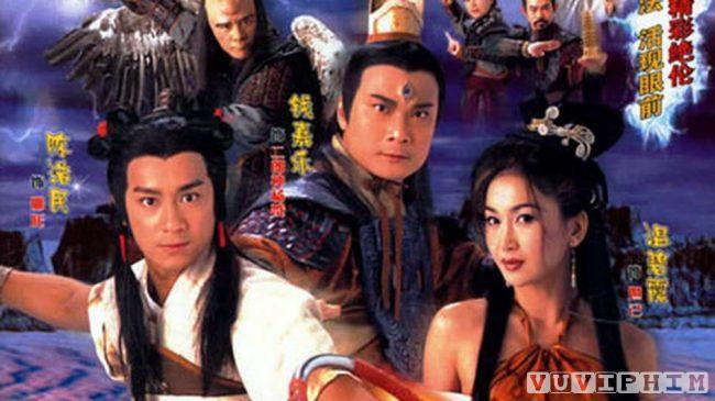 Đát Kỷ Trụ Vương (2001)