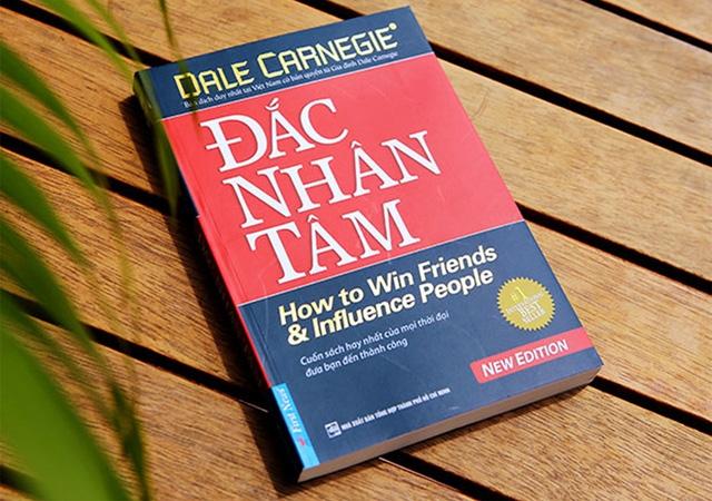 Cuốn sách tuyệt vời để cải thiện kỹ năng giao tiếp cũng như thu phục lòng người