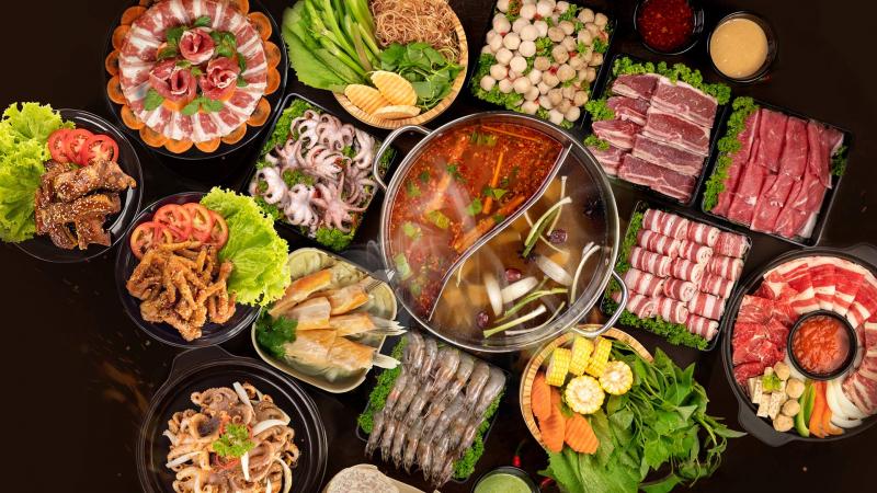 Đặc sản Bò Tơ Đông Phương