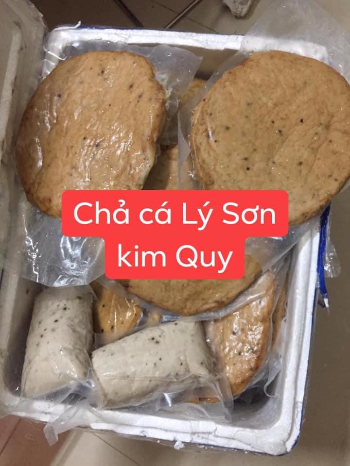 Đặc Sản Lý Sơn - Kim Quy
