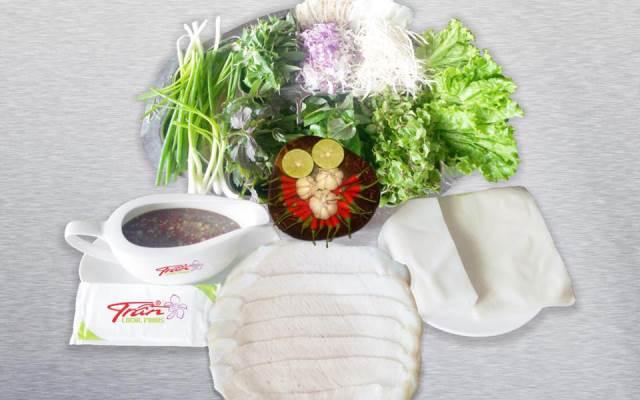 Đặc Sản Trần - Phạm Văn Đồng