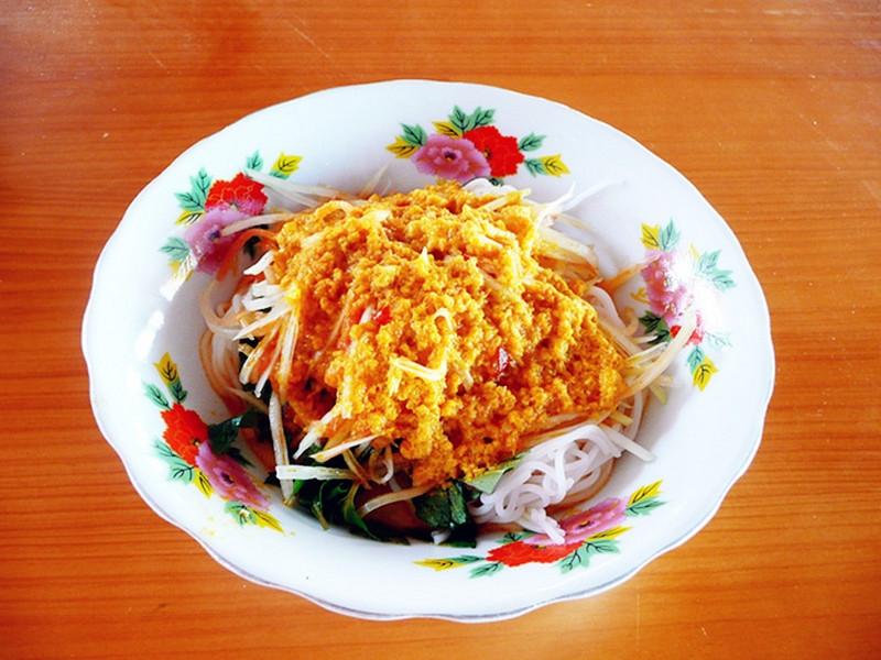 Top 10 Đặc sản trứ danh của thị xã Hà Tiên