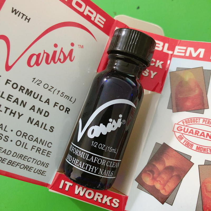 Đặc trị nấm móng Varisi Restore Problem Nails