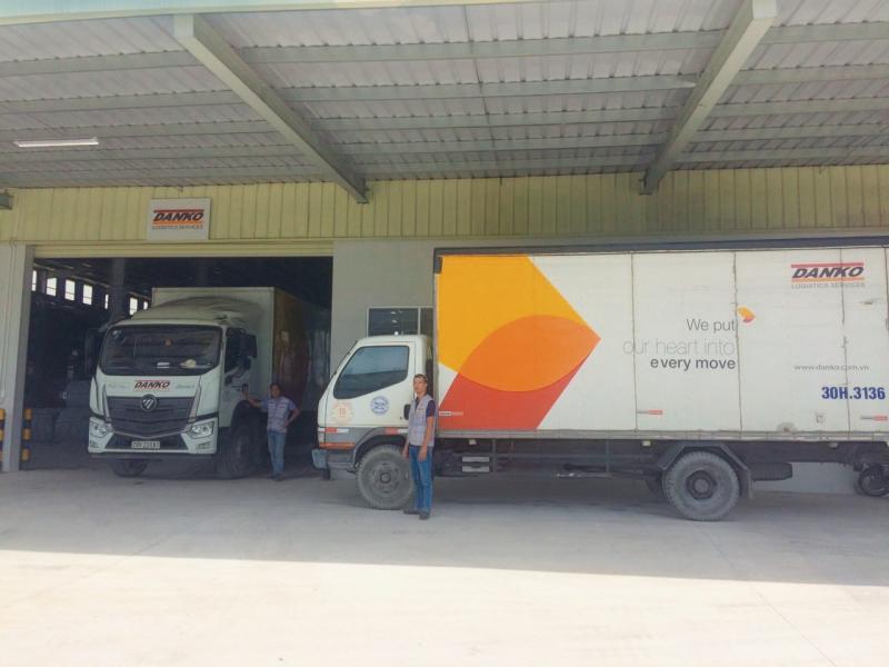 Danko Logistics