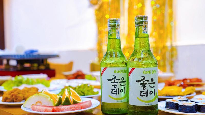 DaeGook Korean Restaurant