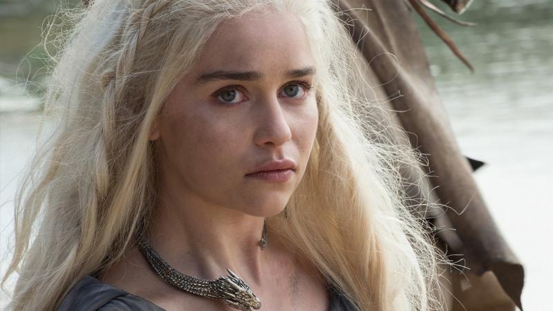 Daenerys - Game of Thrones mùa 6