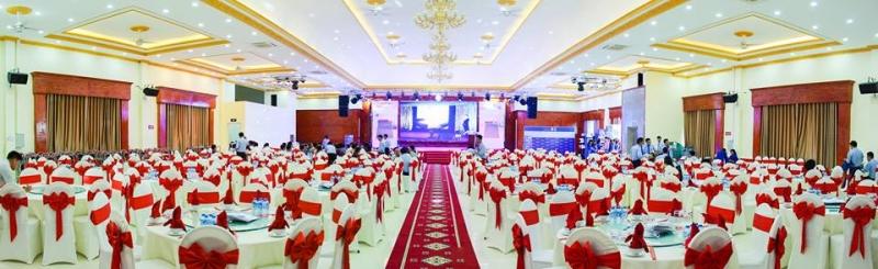 Dafuco Palace - 379 Châu Phong Gia Cẩm Việt Trì