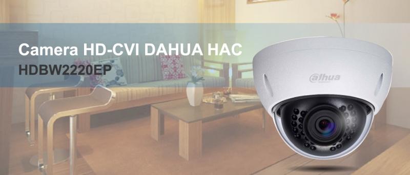 Với công nghệ HD - CVI giúp Dahua có những tính năng vượt trội