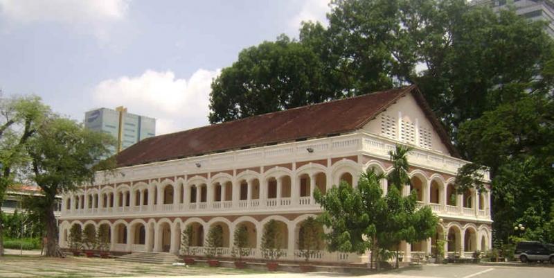Đại chủng viện Thánh Giuse Sài Gòn