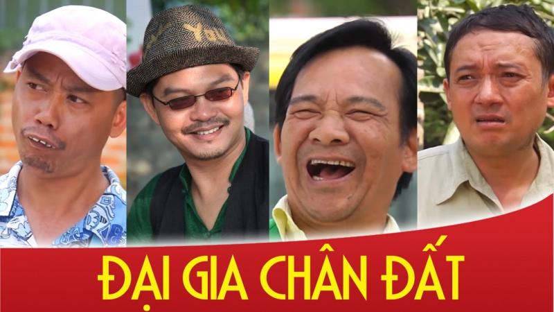 Top 6 phim hài Việt Nam đáng xem nhất dịp Tết 2020