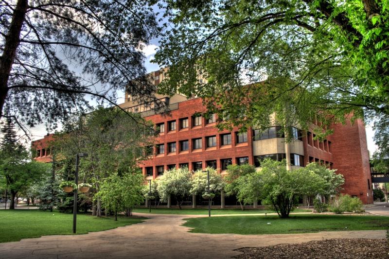 Đại học Alberta