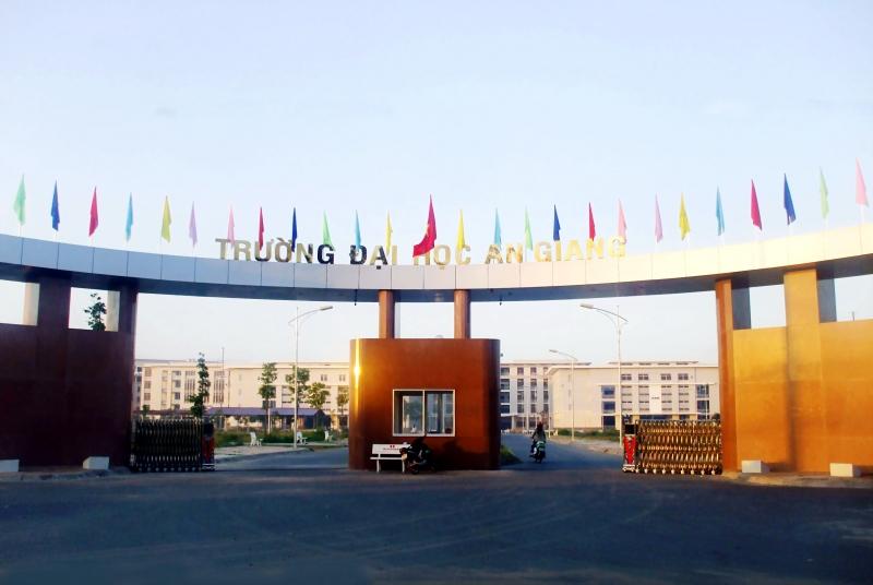 Đại học An Giang
