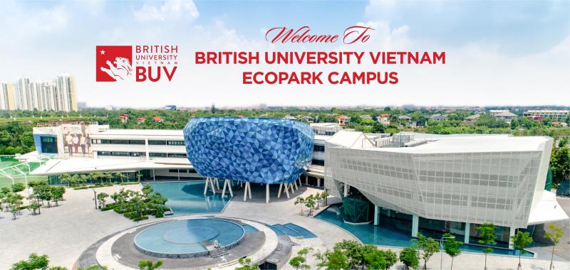 Đại học Quốc tế Anh quốc Việt Nam (BUV)