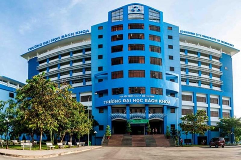 Đại học Bách khoa TP. HCM