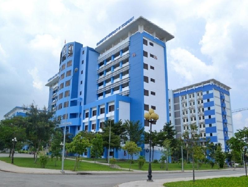 Đại học Bách khoa TP HCM
