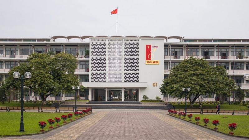 Đại học Bách khoa Hà Nội (BKHN)