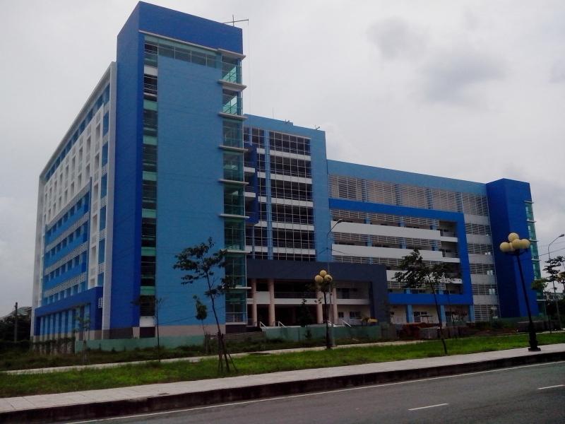 Trường Đại học Bách Khoa Thành phố Hồ Chí Minh có điểm chuẩn tăng khá cao