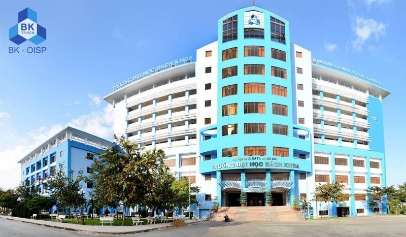 Trường đại học Bách khoa TP. HCM