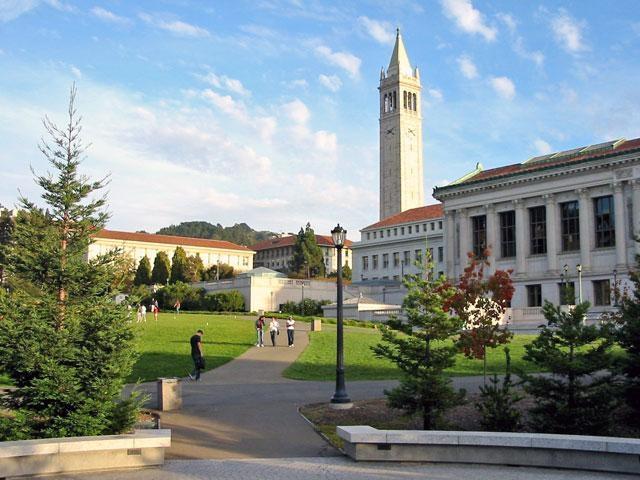 Trường Đại học Berkeley, California