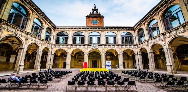 Đại học Bologna, Ý