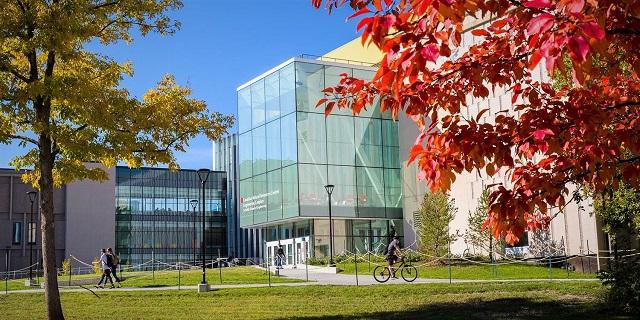 Đại học Calgary