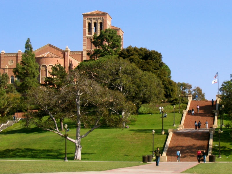 Los Angeles (UCLA)