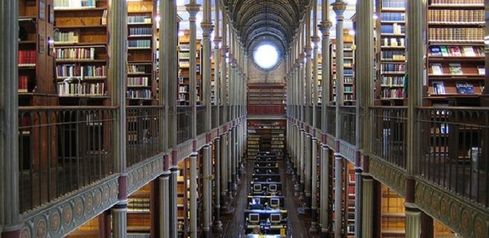 Thư viện Đại học Cambridge