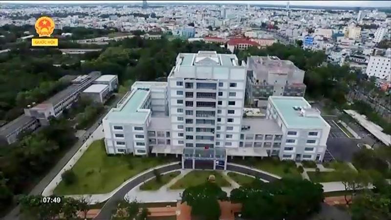 Đại học Cần Thơ