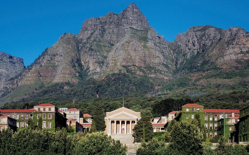 Đại học Cape Town