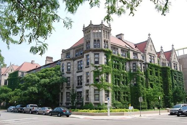 Trường Đại học Chicago