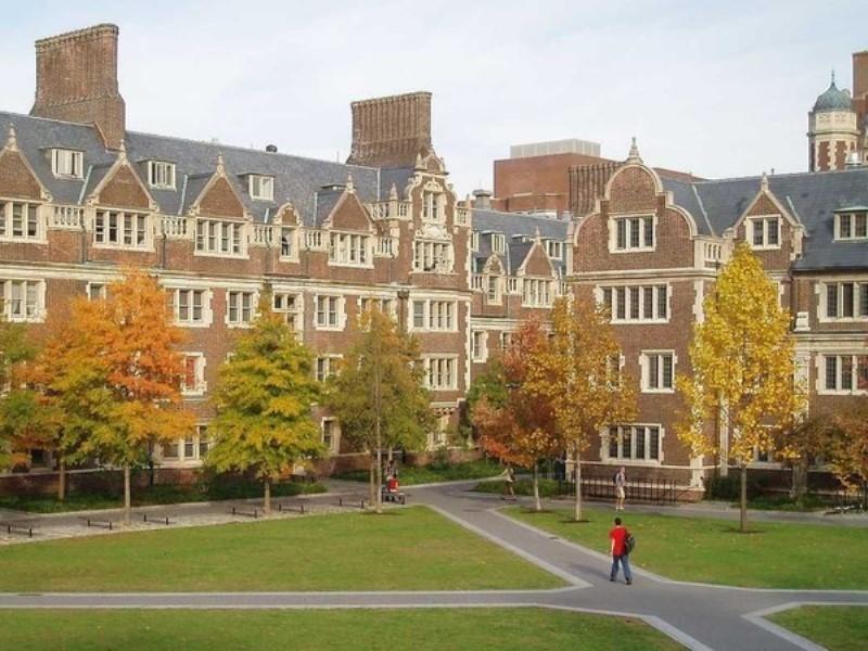 Đại học Chicago - Mỹ