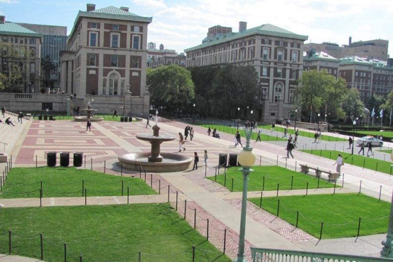 Đại học Columbia - Mỹ