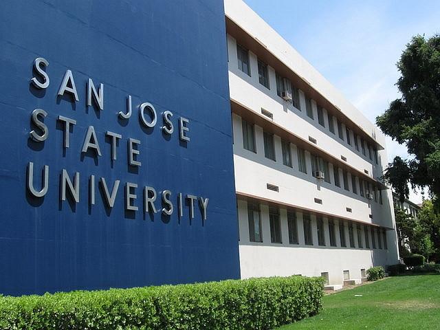 Đại học Công lập San Jose