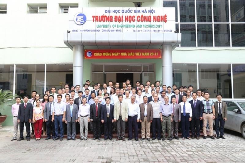 Đại học Công nghệ - Đại học quốc gia Hà Nội