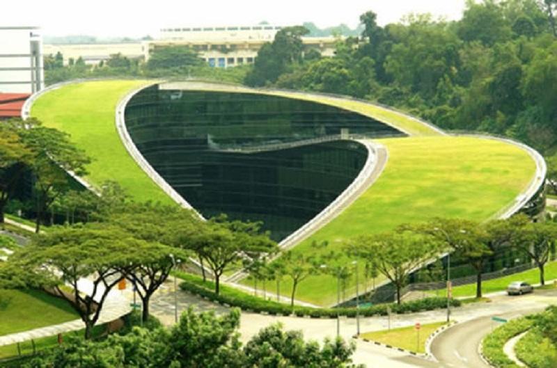 Đại học Công nghệ Nanyang