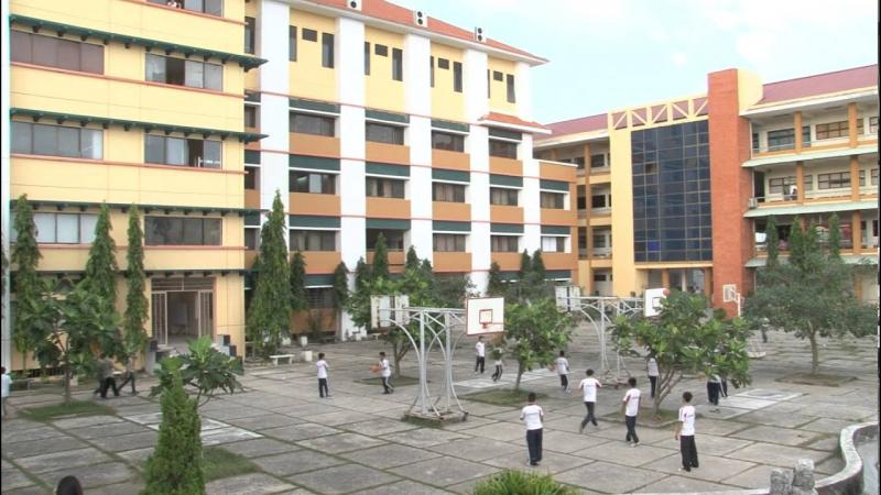 Đại học Công nghệ Sài Gòn