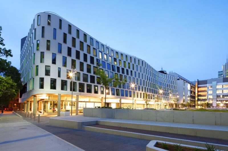 Đại học Công nghệ Sydney (UTS)