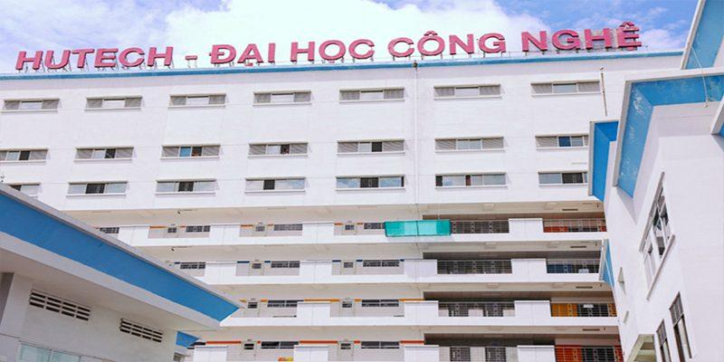 Đại học công nghệ thành phố Hồ Chí Minh