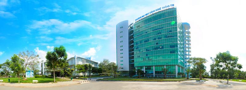 Đại học Công nghệ Thông tin - Đại học Quốc gia TP. HCM (UIT)