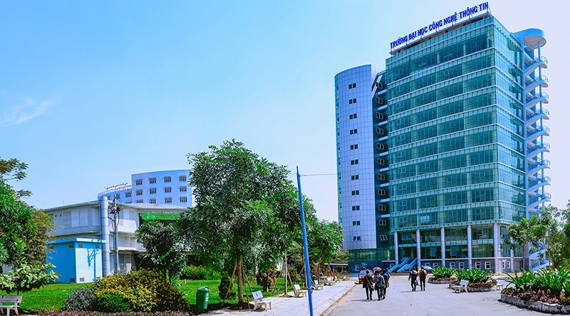 Đại học Công nghệ Thông tin