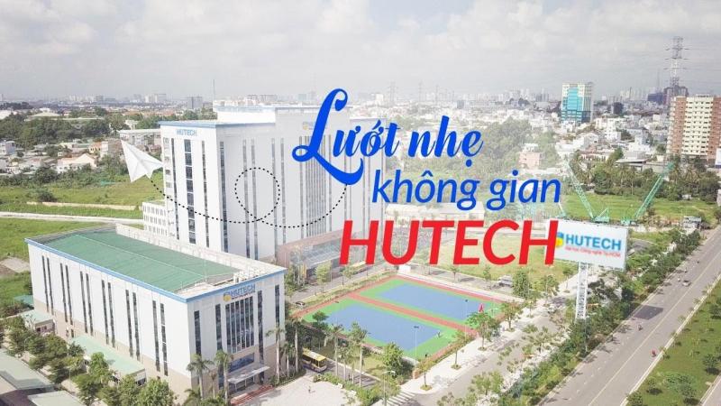 Trường Đại học Công nghệ thành phố Hồ Chí Minh