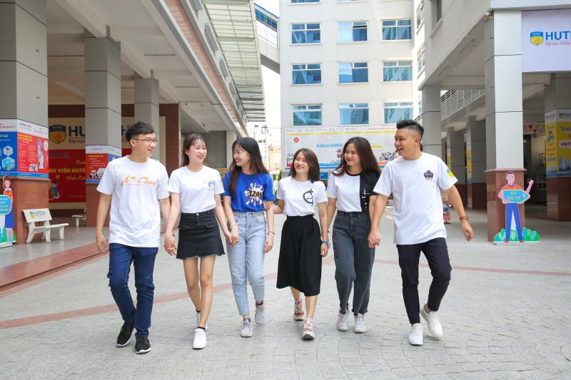 Đại học Công nghệ TP Hồ Chí Minh - HUTECH
