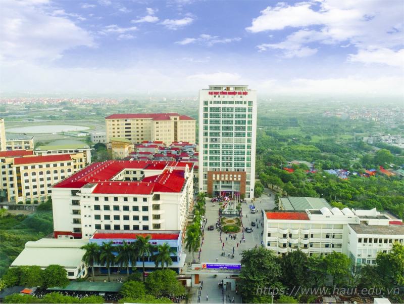 Trường Đại học Công nghiệp Hà Nội