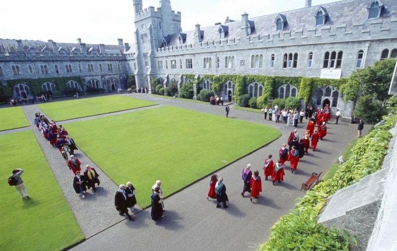 Đại học Cork