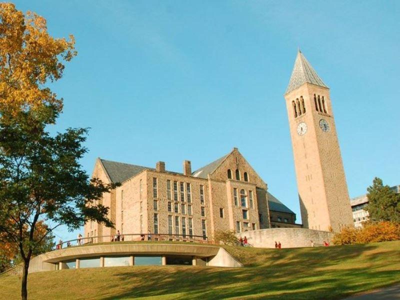 Đại học Cornell - Mỹ