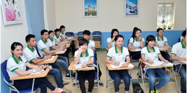 Sinh viên Đại học Đông Đô