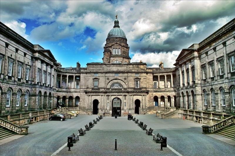 Đại học Edinburgh