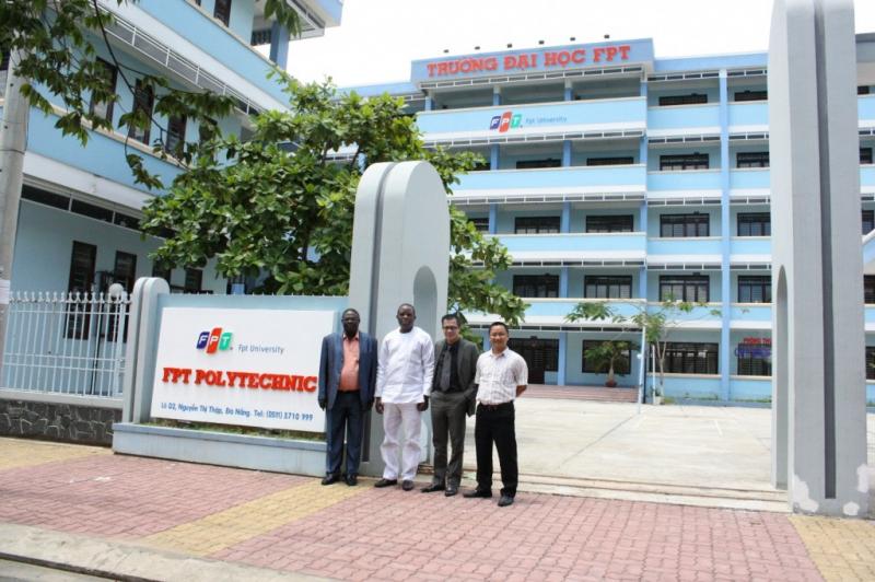 Đại học FPT Đà Nẵng
