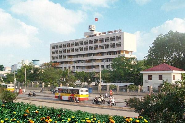 Đại học Giao thông Vận tải