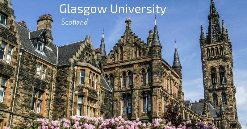 Đại học Glasgow được đánh giá là trường đại học lớn nhất và nổi tiếng nhất của thành phố Glasgow